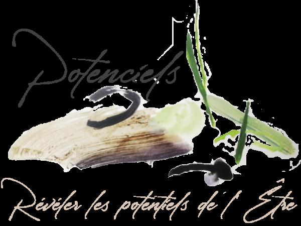 Logo + Nom - Potenciels